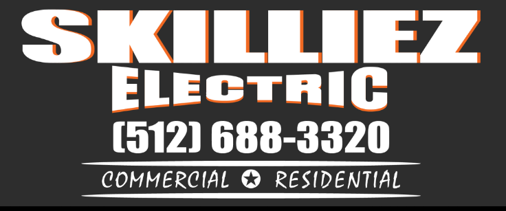 Skilliez Electric, Local Electrician Georgetown Tx, Full Service Electrical Contractor